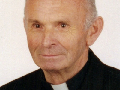 P. Stanisław Dadej