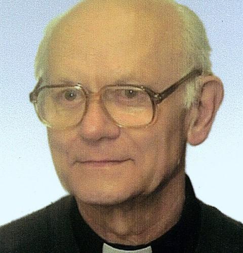 Fr. Mirosław Daniluk