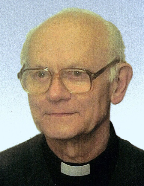 P. Mirosław Daniluk