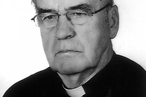 Fr. Franciszek Leżański