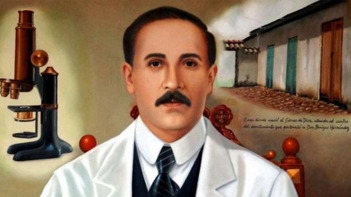 J.G. Hernández : l'idéal vénézuélien dans un idéal vénézuélien