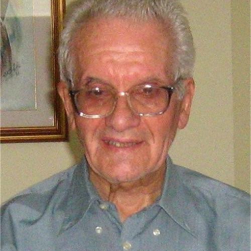 Fr. Ilario Cavaliere