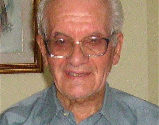 P. Ilario Cavaliere