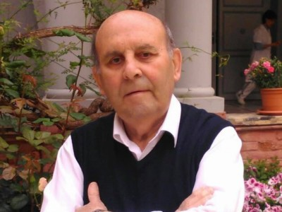 P.Julián Sola de Andrés