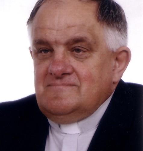 P. Józef Kusek