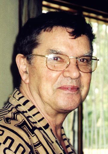 Fr. Gérard Lapauw