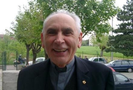 Fr. Lorenzo Franchini