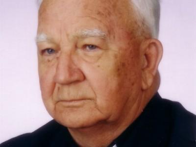 P. Kazimierz Marekwia