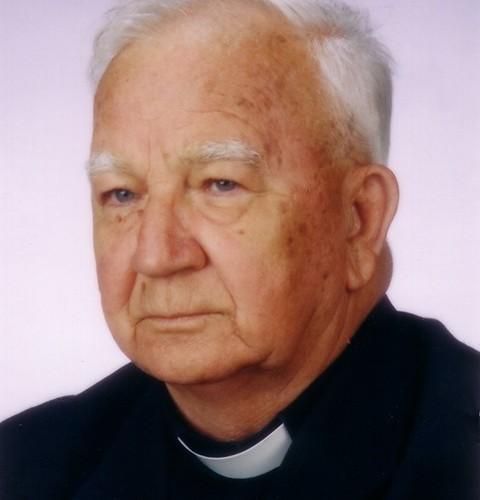 Fr. Kazimierz Marekwia