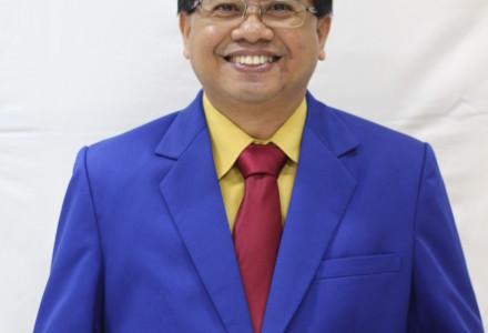 Fr. Markus Tukiman