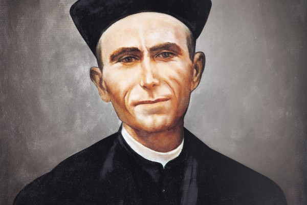 Blessed Juan Maria de la Cruz