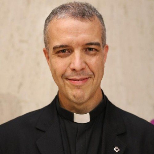 Fr. <b>Carlos Luis Suárez Codorniú</b>