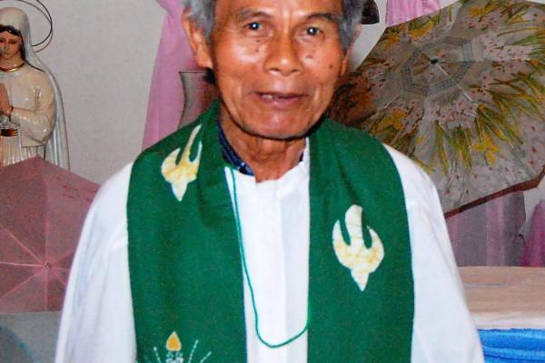 P. Sebastianus Budiwinoto