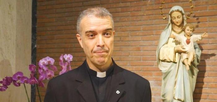 Aniversario de la elección del P. Carlos Luis Suárez Codorniú