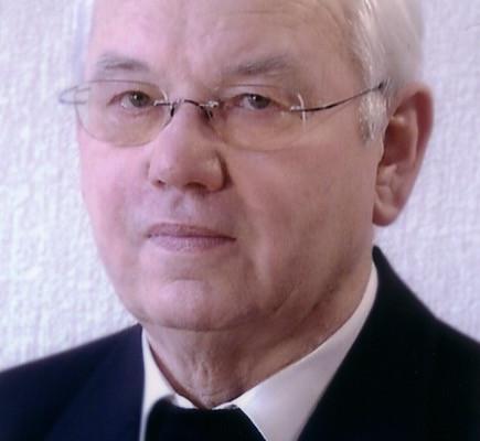 P. Romuald Skowronek