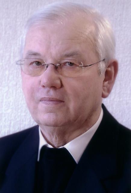 Fr. Romuald Skowronek