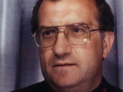P. Kazimierz Sroczyński