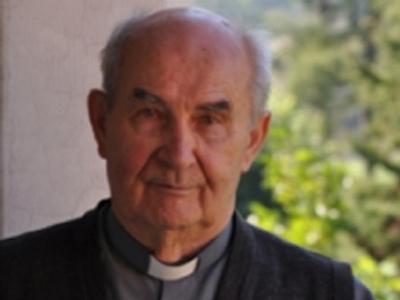P. Stanisław Święch