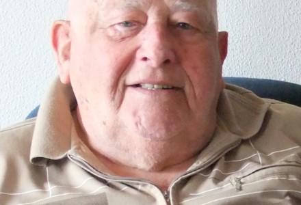 P. Jean Nicasius Thijs