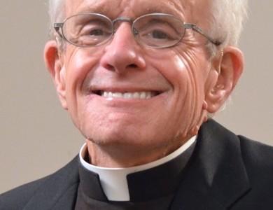 Fr. Robert Tucker