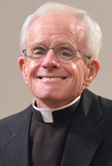 P. Robert Tucker