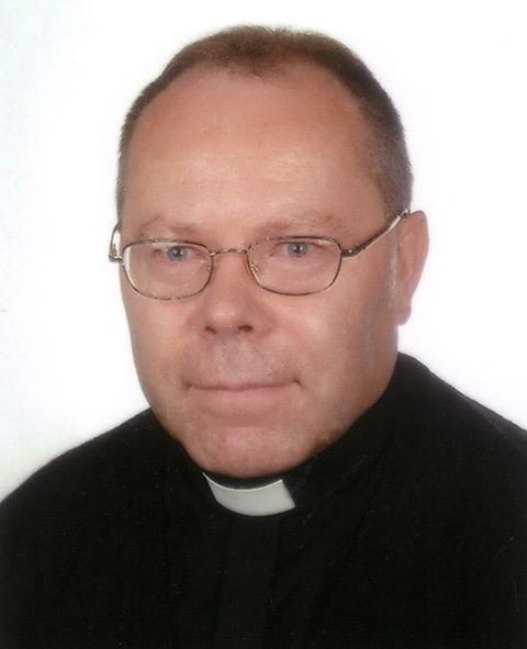 P. Stanisław Mleczko