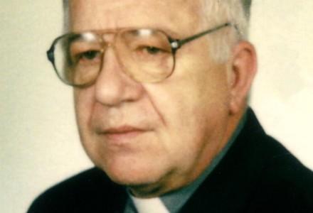 Fr. Walerian Swoboda