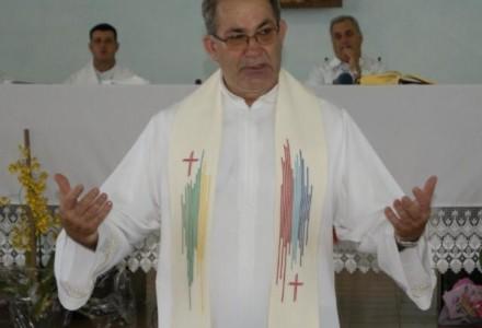 P. Lotívio Antônio Finger