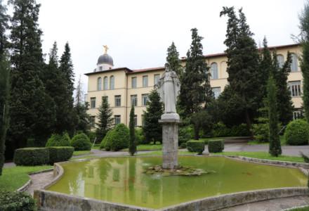 """Centro di Spiritualità """"Scuola Apostolica Sacro Cuore"""""""