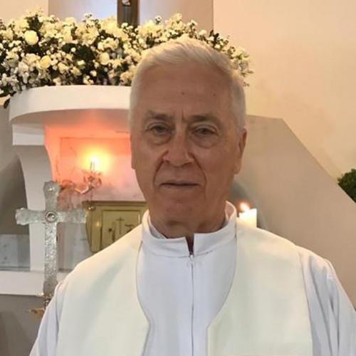 P. Aloísio Back