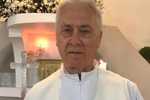 Fr. Aloísio Back