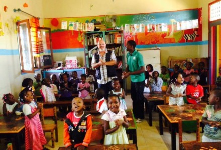 Les Dehoniens au Mozambique : Au service d'un peuple