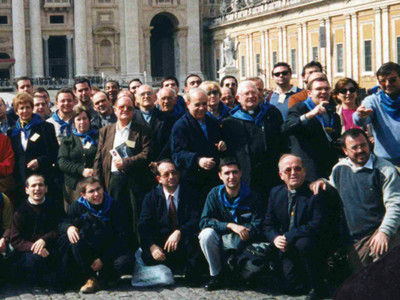 Anniversary of beatification