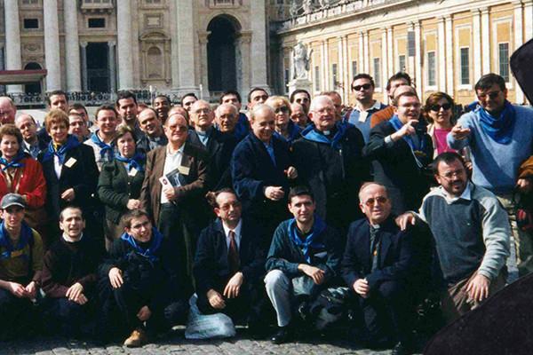 Aniversario de la beatificación