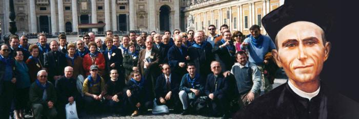 Anniversary of beatification