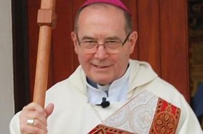 Rinuncia del Mons. Bressanelli – Vescovo di Neuquén (Argentina)