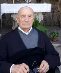 P. Claudio Cappellaro