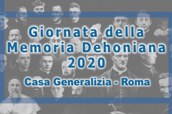 Casa Generalizia (Vidéo)
