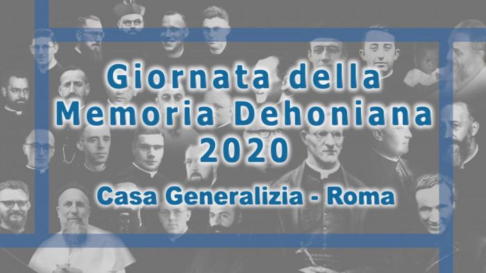 Casa Generalizia (Vídeo)