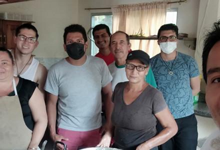 El compromiso social de los dehonianos en Ecuador