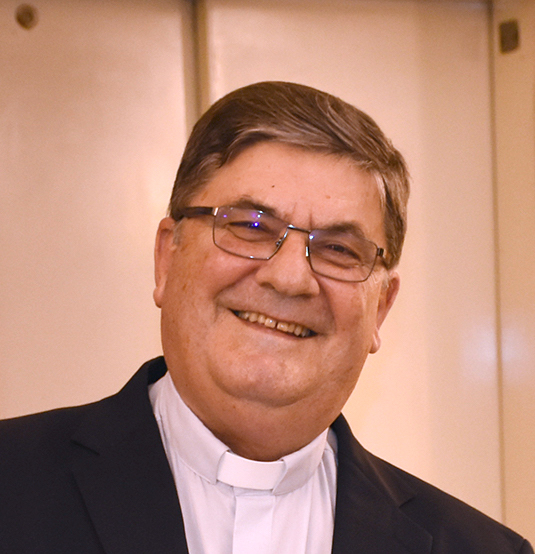 Fr. Celson Altenhofen