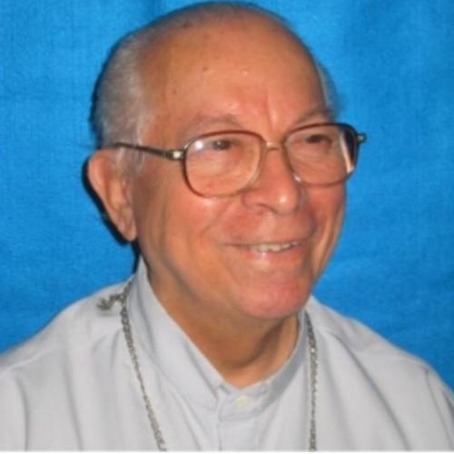 Msgr. Geraldo Dantas de Andrade