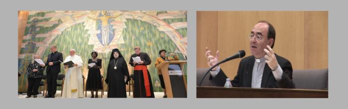 Hablemos de ecumenismo