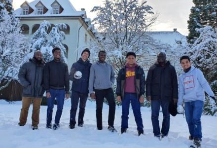 Sfide e opportunità della formazione iniziale per l'interculturalità nella congregazione