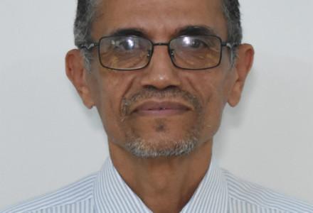 Fr. Francisco Belarmino Gomes