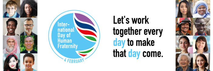 First International Day of Human Fraternity