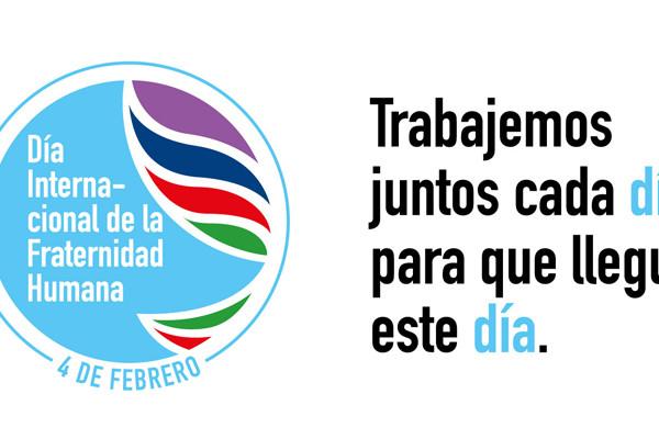 Primera Jornada Internacional de la Fraternidad Humana