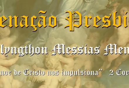 Ordenación presbiteral de Wellyngthon Messías Mendes, scj