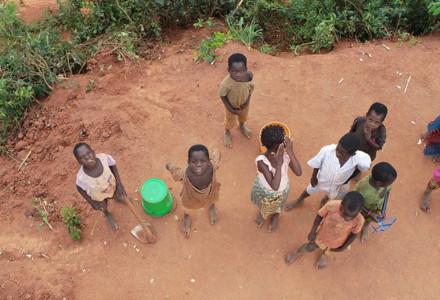 Les dehoniens au Mozambique vivent Laudato Si