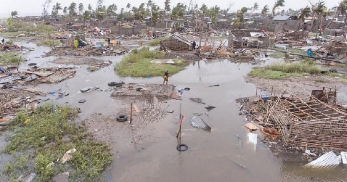 La crisi climatica e il dramma degli sfollati